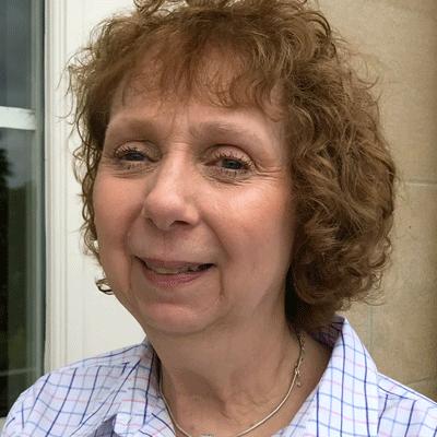 Mrs. Elaine Walsh