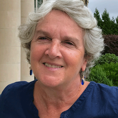 Mrs. Lorraine Downes