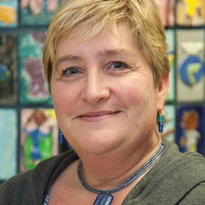 Mrs. Lyn Su Otto