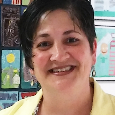 Ms. Cristina Marcozzi
