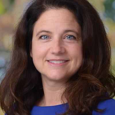 Ms. Karen Bucci
