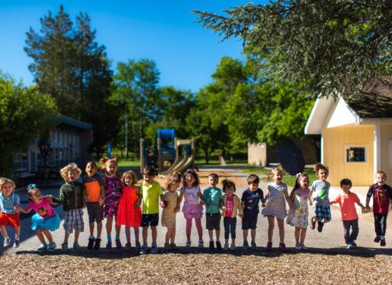 PRE-SCHOOL-GROUP