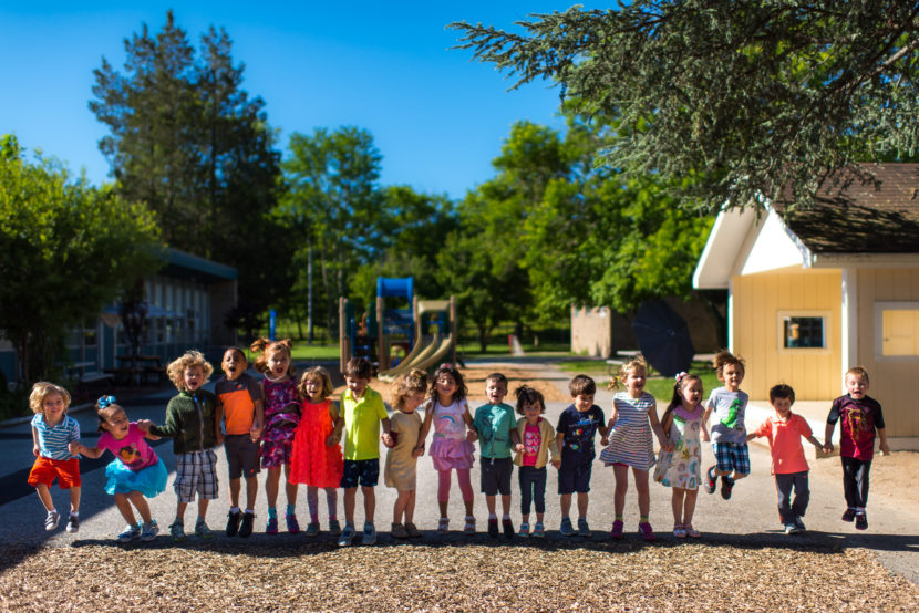 PRE-SCHOOL-GROUP