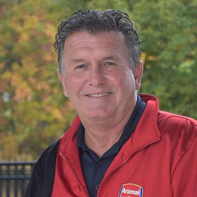 Paul Janaway